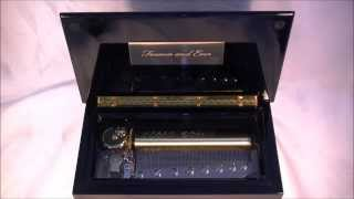 Christina Perri - A Thousand Years Pt 2 - Music Box Edition - Currently for Sale!