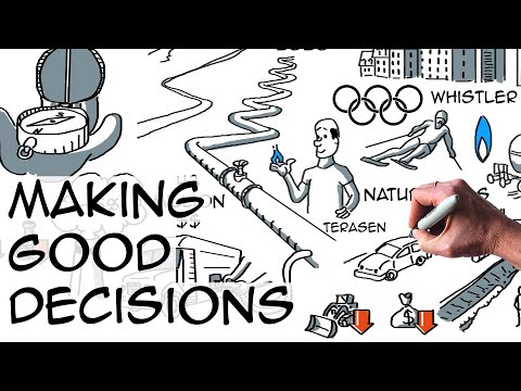 3 questions to make sustainable decisions (real life example)