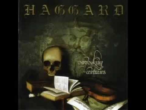 Haggard Heavenly Damnation