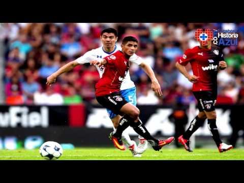 Análisis: Atlas vs Cruz Azul - Jornada 7 - Apertura 2016