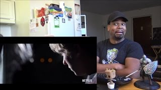 Death Note   Teaser [HD]   Netflix - REACTION!!!