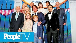 Live From The 'Mary Poppins Returns' Red Carpet Premiere In NYC | PeopleTV