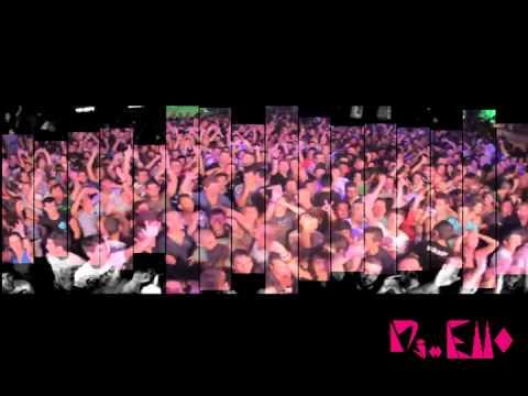 Dj.Ello Mixs Video 01 Mezclas Con Vídeo***