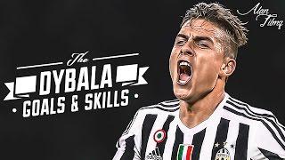 Paulo Dybala - Amazing Skills & Goals 2015/2016 - HD