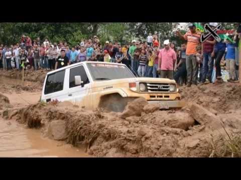Deportes Extremos en San Juan de Colón - Táchira - Venezuela 1era Parte