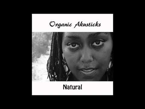 Organic Akusticks Natural EP - Enjoy 2012