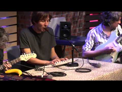 Phoenix - J-Boy [Live In The Sound Lounge]