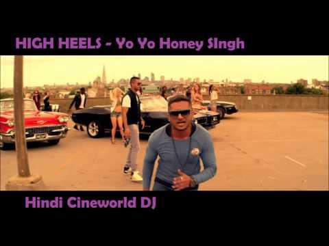 Yo Yo Hits Honey Singh New DJ Songs 2013