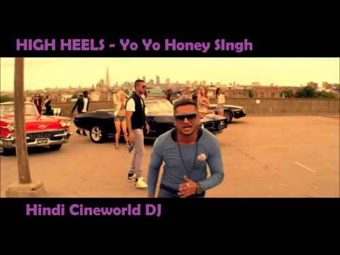 Yo Yo Hits Honey Singh New DJ Songs 2013