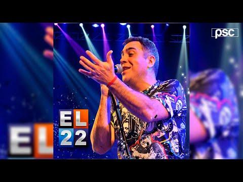 El Loco Amato - El 22 [CD COMPLETO 2017]
