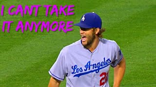 MLB MENTAL BREAKDOWNS!