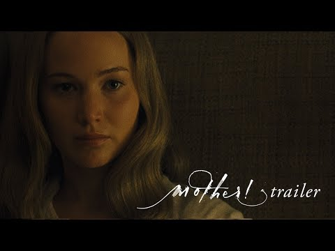 mother! - HD trailer 2 - UPInl