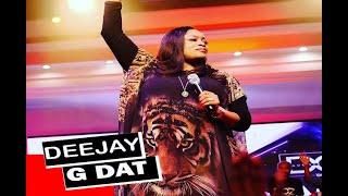 All Time Best of African Worship Mix Vol 2 Lyrics_Dj Gdat