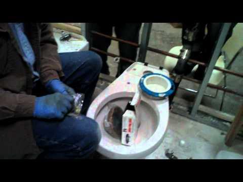 Plumbing class