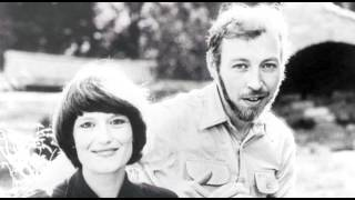 Richard And Linda Thompson - Walking On A Wire. Audio Only. HQ