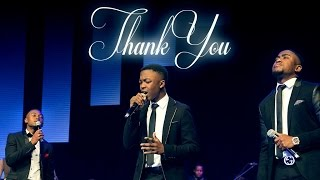 Spirit Of Praise 5 feat. The Dube Brothers - Thank You