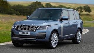 Land Rover Range Rover 2018 Car Review