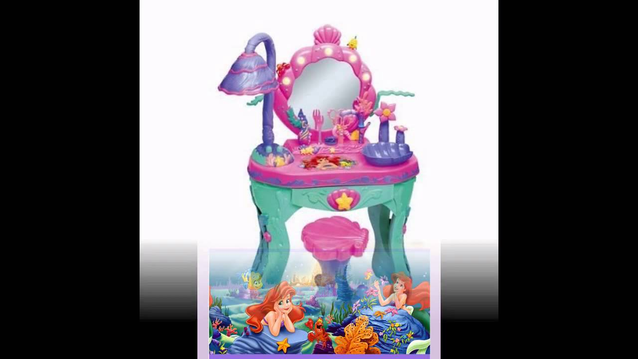 Little mermaid bedroom - Little Mermaid Bedroom Decorations Ideas