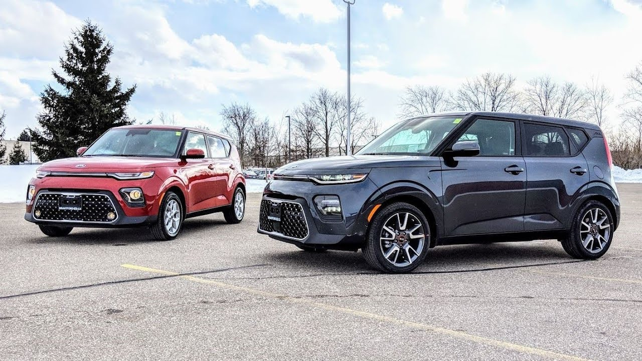 2020 Kia Soul Full Review >> 2020 Kia Soul First Full Walkaround Review