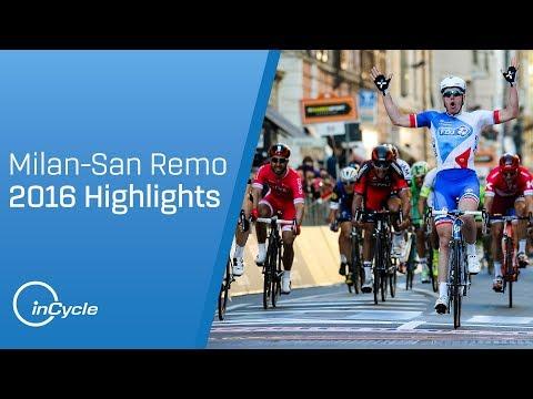 Milano-San Remo 2016