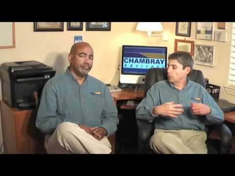 Chambray Advisors Online Small Business Consulting