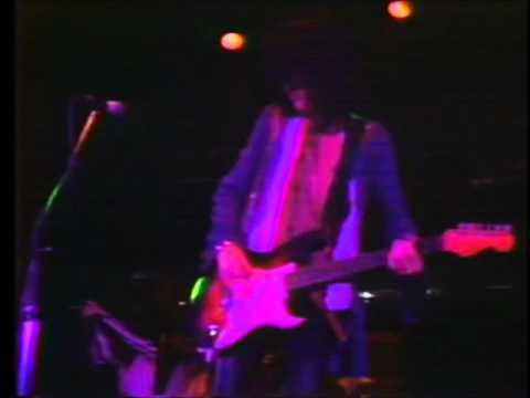 Aerosmith - Train Kept A-Rollin' (Pontiac 1976)