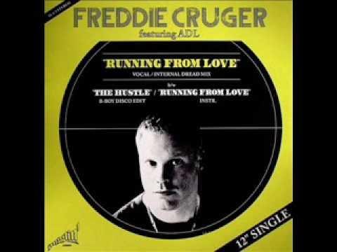 Freddie Cruger - The Hustle (B-boy Disco Edit)