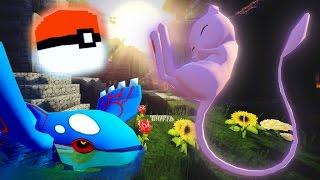 "Minecraft Pixelmon Island - Lucky Block Challenge - ""LET"