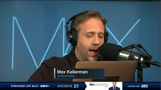 The Max Kellerman Show 11/18/20 - Will Harden Get Traded?, NBA Draft Day