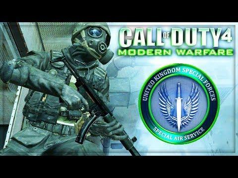ЧТО БУДЕТ ЕСЛИ НЕ СПАСАТЬ КРИГЛЕРА В ЭПИЛОГЕ Call Of Duty 4 Modern Warfare