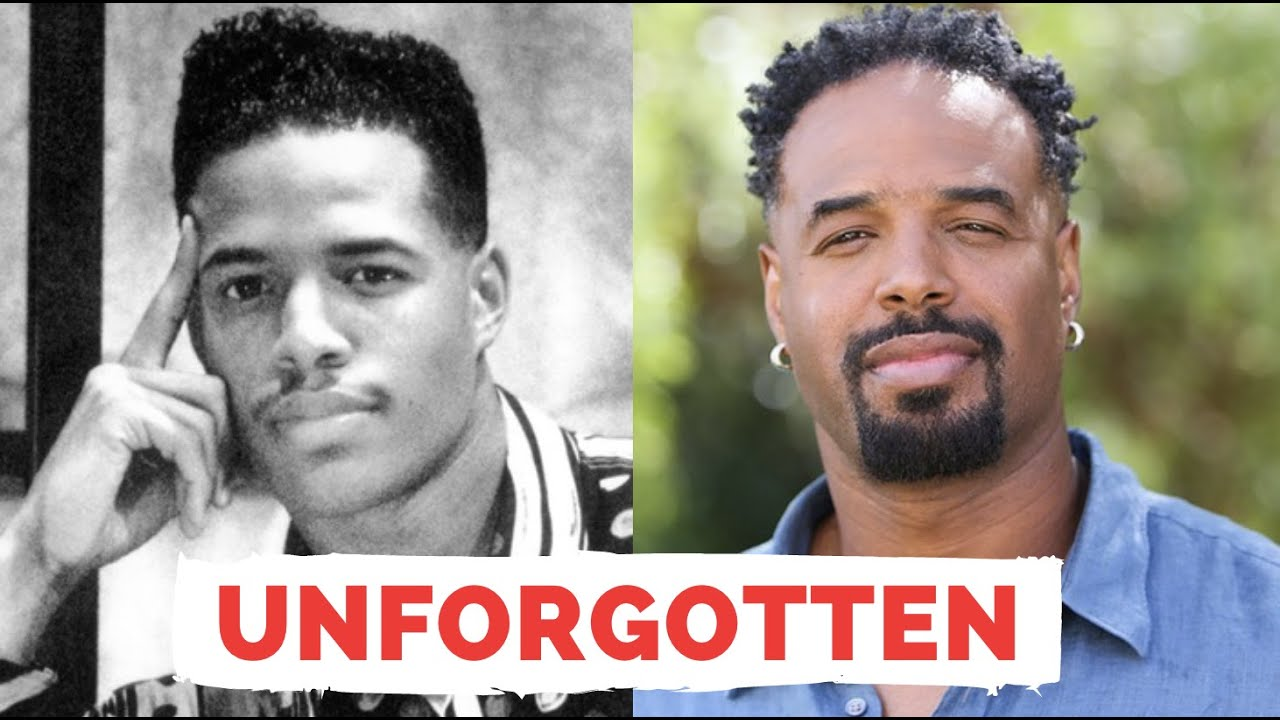 What Happened To Shawn Wayans From 'The Wayans Bros.'? - Unforgotten