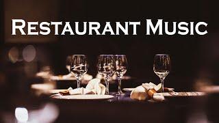 Relax Music - Restaurant Jazz Music - Luxury Instrumental Jazz for Dinner