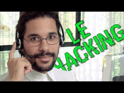 JEREMY - LE HACKING