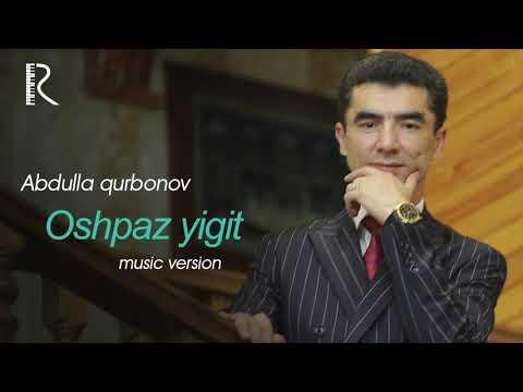 Abdulla Qurbonov - Oshpaz Yigit