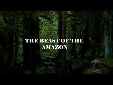 City Of The Beasts Movie Trailer