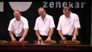 Lukanényei Citerazenekar - Szatmári Csokor (Zúg Az Erdő)