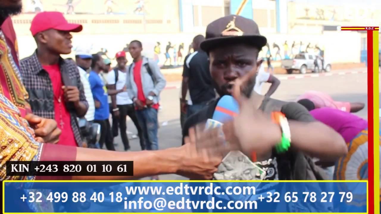 CONGOFOOT: DCMP - RENAISSANCE UN MATCH PAS COMME LES AUTRES