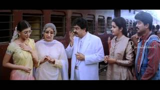 Jeans | Tamil Movie | Scenes | Clips | Comedy | Songs | Aishwarya's dual act starts