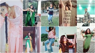 Punjabi girl dance video • Punjabi girl  dance cover video • best Punjabi tiktok dance video