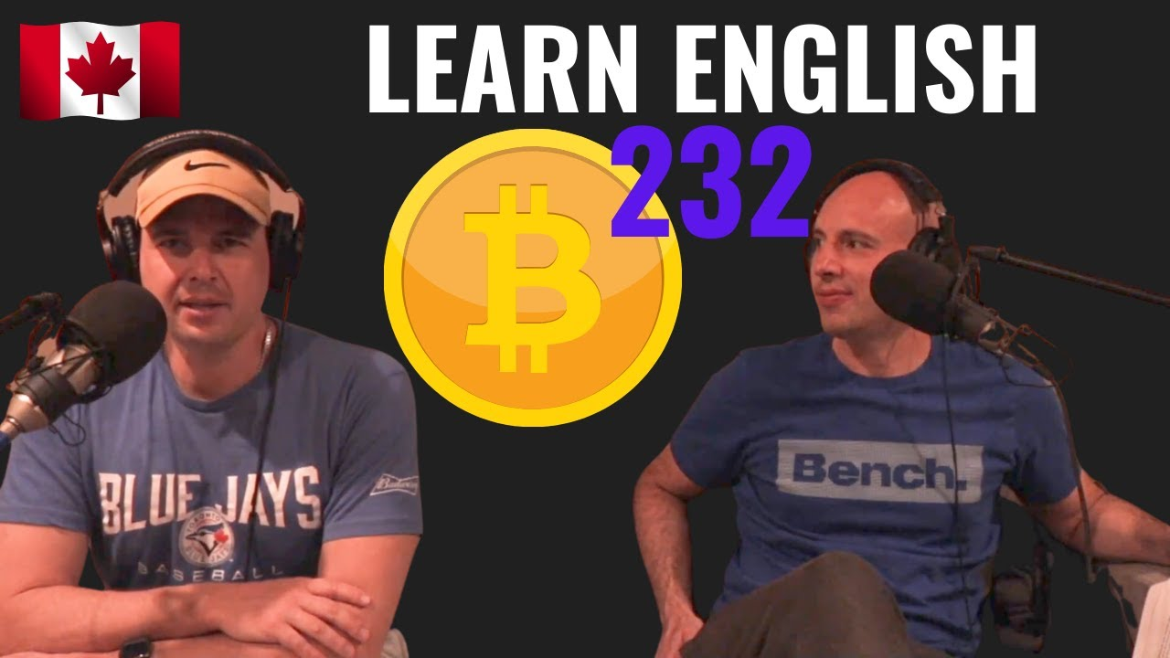 Learn English - Bitcoin - Episode #3