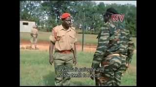 Emyaka 50: Idi Amin Dada