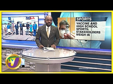 Mandatory Vaccination & School Sports Examined - August 31 2021