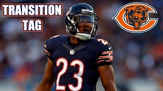 Chicago Bears place CB Kyle Fuller on Transition Tag