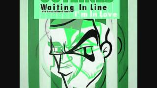 Play Waiting In Line