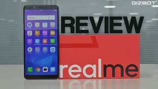 Oppo RealMe 1 4 GB RAM Review: Beauty with AI brain