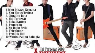ARMADA HAL TERBESAR 2009 full album + SUB