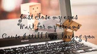 When I dream about you lyrics (gracenote)