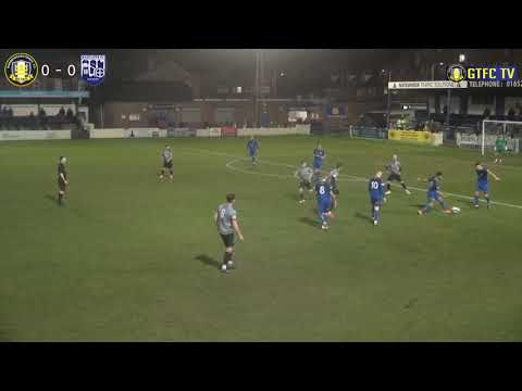 Gainsborough Radcliffe Goals And Highlights