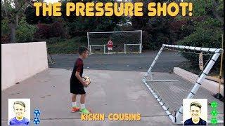 KICKIN COUSINS  Episode 3 Starring Young Ronaldo