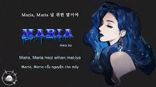 [Vietsub + Tiktok] Maria - Hwa Sa | 마리아 - 화사